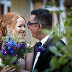 Helga and Amit Wedding portfolio