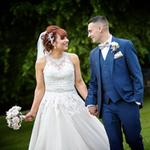 Dionne and Michael Wedding portfolio