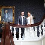Stephanie and Steven Wedding portfolio
