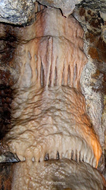Dan yr Ogof Cave - Wales
