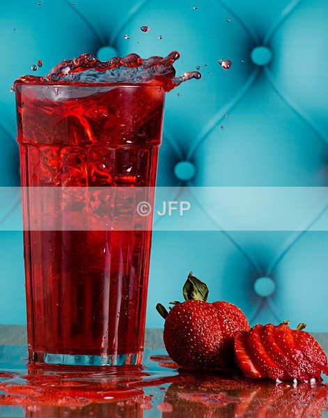 - Food & Beverage Photography