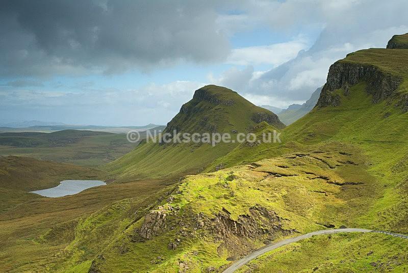 Scotland49 - Quiraing - Scotland