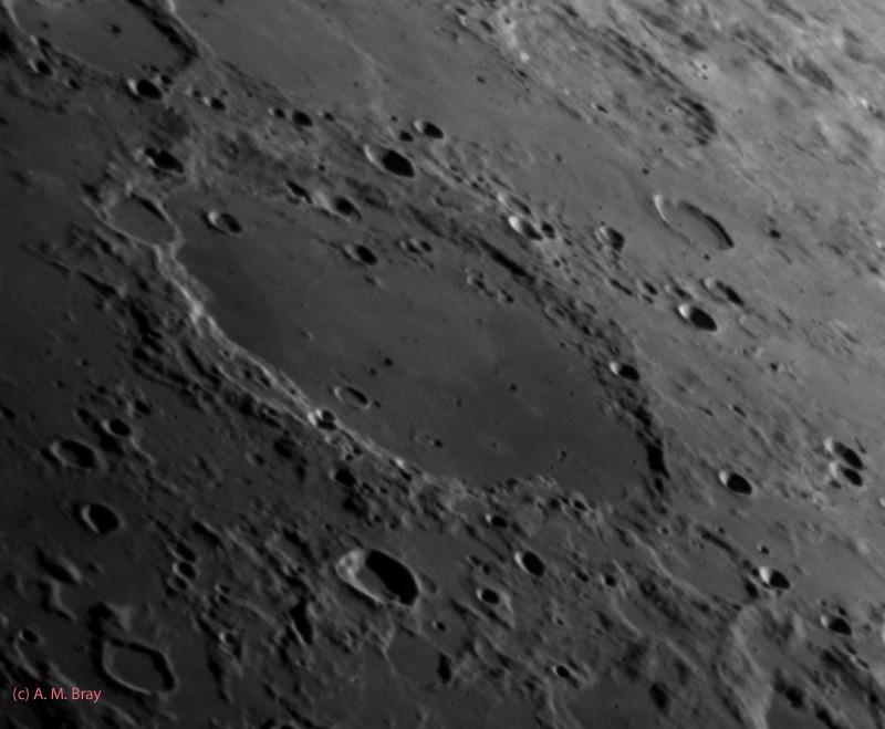Schickard_R_13-02-06 06-22-00 - Moon: South West Region