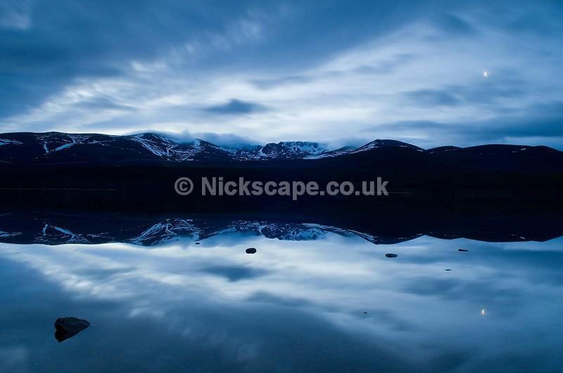 Dawn at Loch Morlich | Aviemore | Cairngorms | Scotland