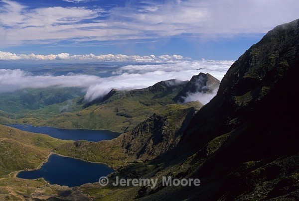 Jeremy Moore Photography, Snowdonia, Wales